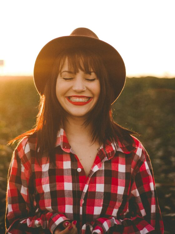 Improve Your Mood Naturally